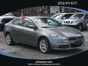 2013 Dodge Dart for Sale in Alexandria, VA