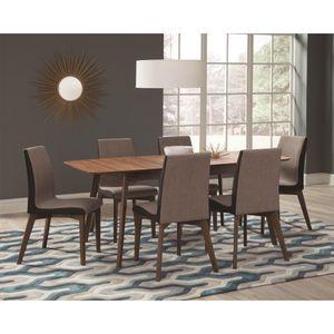 🍪Brand New Redbridge 7pc Dinning Room Set! for Sale in Atlanta, GA