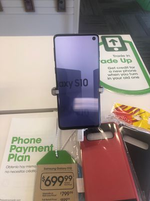 Galaxy s10 for Sale in Oceano, CA