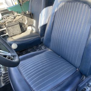 Early Bronco Stock Seats Set1966-77 for Sale in Hacienda Heights, CA
