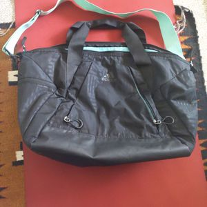 Adidas Gym Bag, Weekender Duffle Or Diaper Bag for Sale in Tempe, AZ
