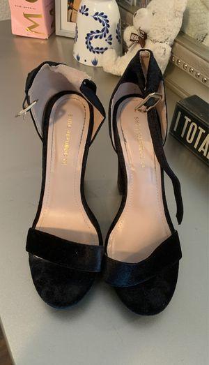 Sz 8 heels for Sale in Miramar, FL