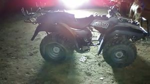 Tittle in hand qaud Runner 250cc for Sale in UPR MARLBORO, MD