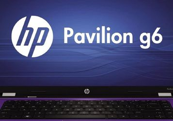 HP pavilion G Series Notebook Pc for Sale in Milwaukie,  OR
