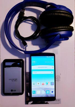 SMARTPHONE LG G3 UNLOCKED + EXTRA🔥 for Sale in Santa Clarita, CA