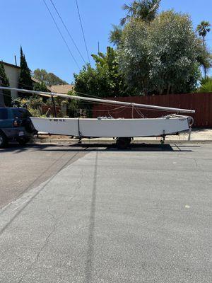 18 Foot Prindle Catamaran for Sale in San Diego, CA
