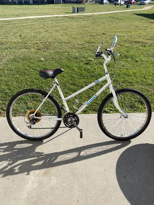 Bicycle with New Custioned Seat for Sale in undefined