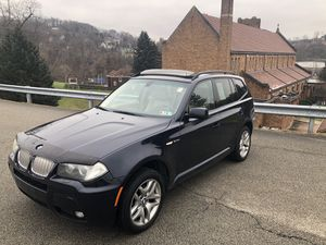 2008 BMW X3 for Sale in Pittsburgh, PA