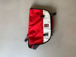 Chrome large bag for Sale in Beaverton, OR