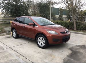 Mazda CX-7 2008 for Sale in St. Cloud, FL