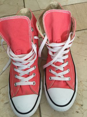 Converse for women size 11 for men size 9 for Sale in Simi Valley, CA