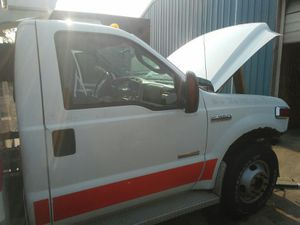 2007 Ford F350 for Sale in Nashville, TN