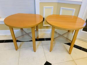 Set of beautiful tables for Sale in Annandale, VA
