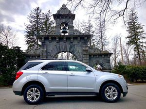 ☘️2011 Chevy Equinox LT 4x4 1-Owner☘️ for Sale in Lowell, MA