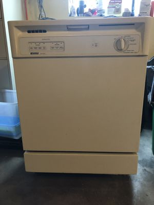 Kenmore dishwasher for Sale in Salt Lake City, UT