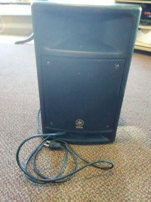 Powered speaker for Sale in Arrowsic, ME
