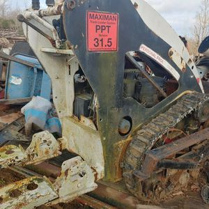 Mini Bobcat Loader for Sale in Tomball, TX