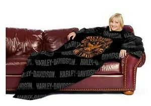 Harley Davidson snuggies for Sale in Clearwater, FL