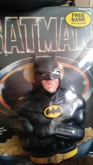 1989 batman collectable toy for Sale in Los Angeles, CA