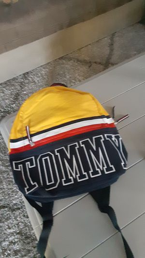 Tommy Hilfiger backpack for Sale in Downey, CA