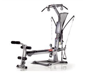 Bowflex blaze home gym with 60+ Exercise and 210 Ibs. power rod resistance for Sale in Austin, TX