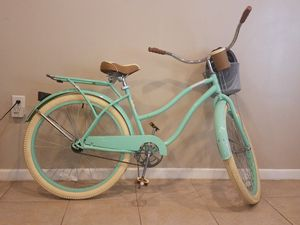 Huffy Womens bike for Sale in San Antonio, TX