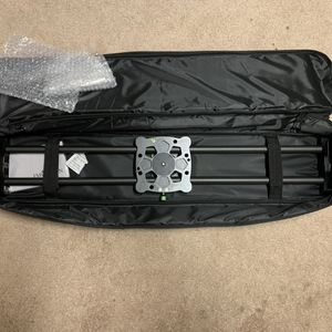 Imorden 32 inch carbon fiber camera slider for Sale in Tacoma, WA