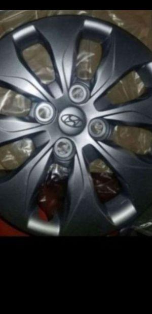 Hyundai Hubcaps for Sale in Sacramento, CA