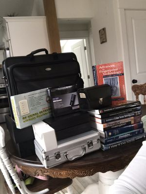Hidden cameras/private investigators Bundle for Sale in University Place, WA