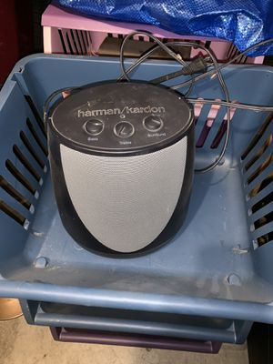 Harman / Kardon Speaker for Sale in Troutdale, OR