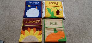 Couch Pillow & Four Seasons Pillow Cases for Sale in El Mirage, AZ
