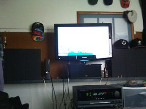Home Theater Surround Sound for Sale in San Diego, CA