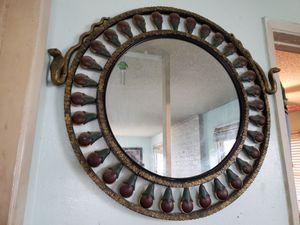 Wall hanging Snake mirror for Sale in San Bernardino, CA