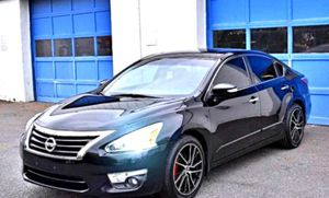 Perfect13 Nissan Altima SL-$15OO for Sale in Stamford, CT