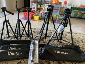 Camera Tripods for Sale in Bradenton, FL