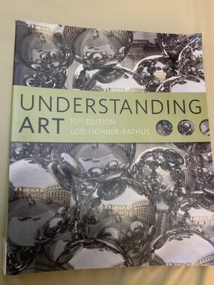 understanding art 10th edition Used but Very Good conditions. for Sale in Tijuana, MX