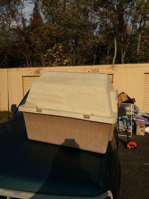 Medium sized or smaller dog house for Sale in Willingboro, NJ
