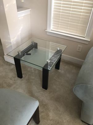 Coffee Table and 2 End Tables for Sale in Lawrenceville, GA