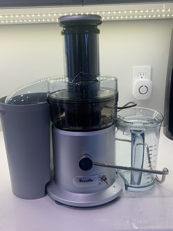 Breville Juice Fountain Plus for Sale in Portland,  OR