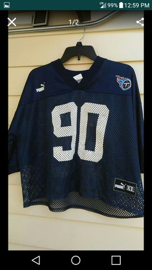 Tennessee Titans Women's Jersey for Sale in Nashville, TN
