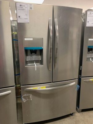 NEW Frigidaire Counter Depth French Door Refrigerator..1 Year Manufacturer Warranty Included for Sale in Gilbert, AZ