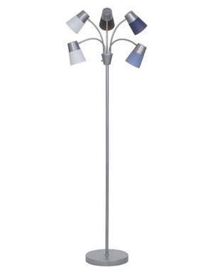 Like New 5 head Floor Lamp for Sale in San Diego, CA