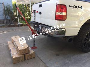 "48"" high lift jack new! for Sale in San Bernardino, CA"