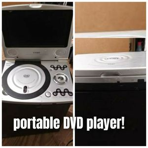 Sony Portable DVD player W/movies for Sale in Santee, CA