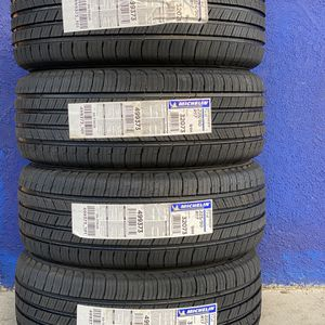 225/50R17 Four Brand New Tires ( Installation & Balancing Included ) for Sale in Rialto, CA