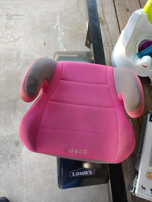 Kids booster seat for Sale in Inverness, FL