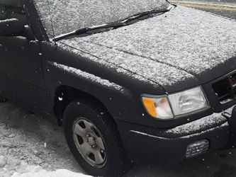 1998 Subaru Forester for Sale in Palmyra,  PA