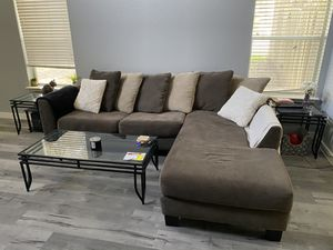 Sectional for Sale in Austin, TX