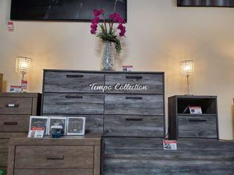 Dresser, Rustic Grey, SKU# ASHB221-31TC for Sale in Norwalk,  CA