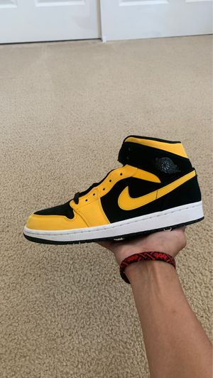 "Jordan 1 mid ""Reserve New Love"" for Sale in American Canyon, CA"